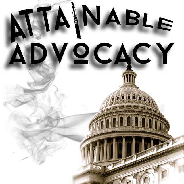Attainable Advocacy Squared