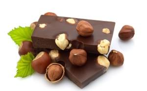 chocnuts