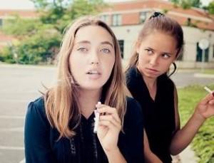 vapinggirls