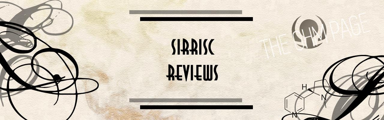 SirRisc reviews